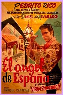 El ángel de España
