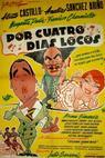 Por cuatro días locos (1953)