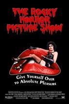 Plakát k filmu: Rocky Horror Picture Show