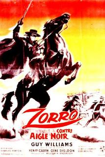 Zorro, the Avenger  - Zorro, the Avenger