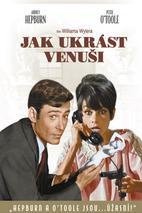 Plakát k filmu: Jak ukrást Venuši