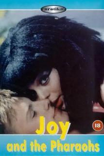 Joy et Joan chez les pharaons
