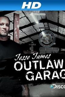 Jesse James: Outlaw Garage