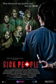 Sick People