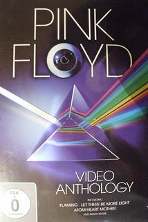 Pink Floyd Video Anthology