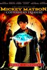 The Adventures of Mickey Matson and the Copperhead Treasure (2013)