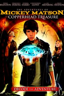 The Adventures of Mickey Matson and the Copperhead Treasure  - The Adventures of Mickey Matson and the Copperhead Treasure