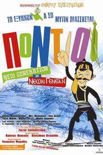 Pontioi New Generation = Neon genean