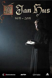 Plakát k filmu: Jan Hus