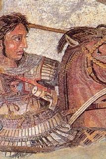 Alexandros o Megas - Anamesa stin istoria kai to thrylo
