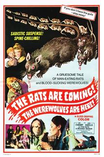 The Rats Are Coming! The Werewolves Are Here!  - The Rats Are Coming! The Werewolves Are Here!