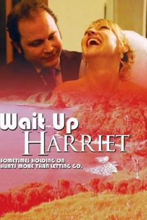 Wait Up Harriet