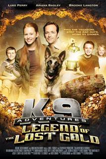 K-9 Adventures II: Legend of the Lost Gold