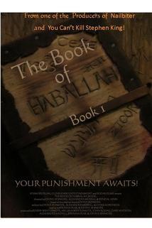 The Book of Habbalah, Book 1