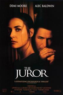 Porotce  - The Juror