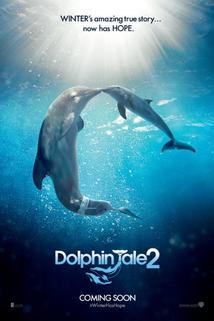 Můj přítel delfín 2  - Dolphin Tale 2