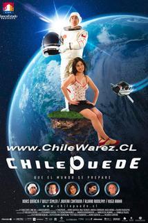 Chilská vesmírná odysea