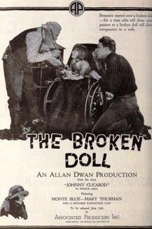 A Broken Doll