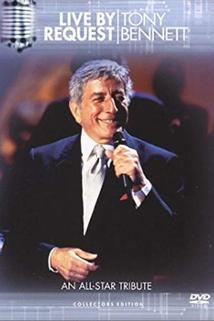 Tony Bennett Live by Request: A Valentine's Special