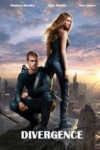 Plakát k filmu: Divergence