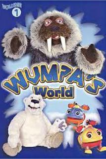Wumpa's World