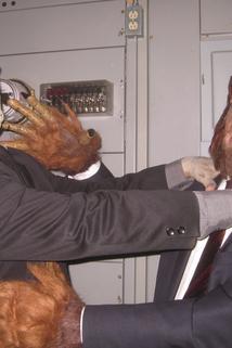Doctor Shocker's Monster Campaign Ads 2012