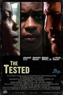 The Tested  - The Tested