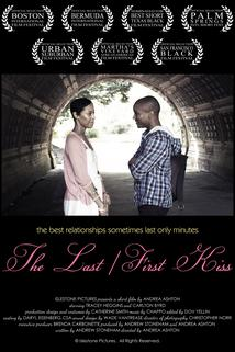 The Last/First Kiss