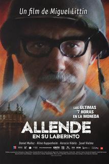 Allende, tu nombre me sabe a hierba