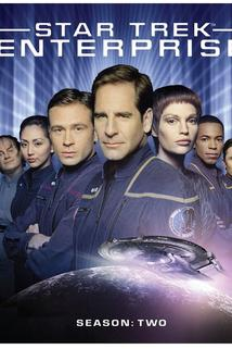 Star Trek: Enterprise - Uncharted Territory