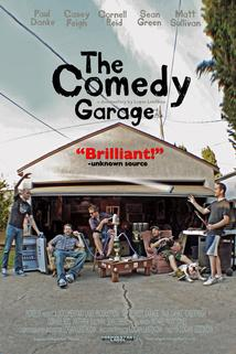 The Comedy Garage  - The Comedy Garage