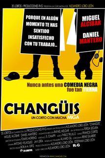 Changüis