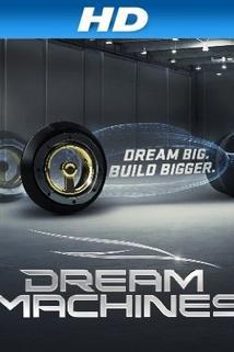 Dream Machines  - Dream Machines