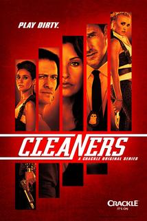 Cleaners  - Cleaners