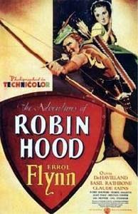 Dobrodružství Robina Hooda  - Adventures of Robin Hood, The