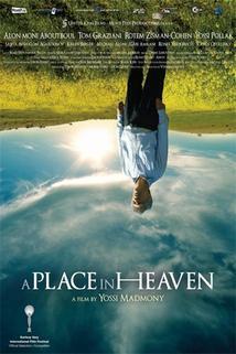 Místo v nebi