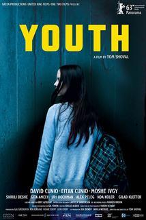 Mládí