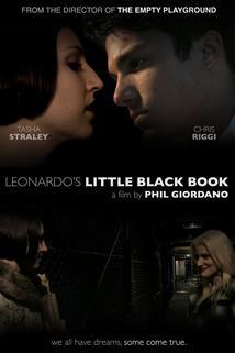 Leonardo's Little Black Book