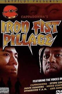 Iron Fist Pillage