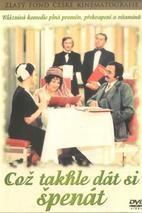 Plakát k filmu: Což takhle dát si špenát