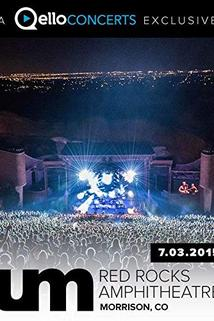 Umphrey's McGee: Live from Red Rocks