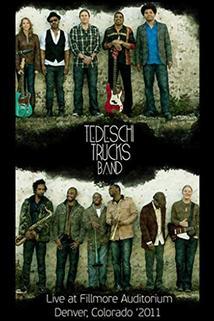 Tedeschi Trucks Band Live