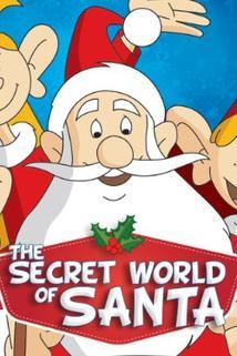Le monde secret du Père Noël