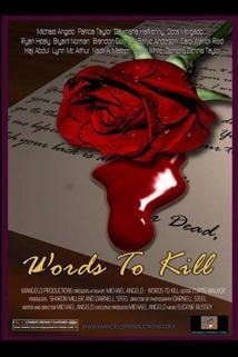 Words to Kill