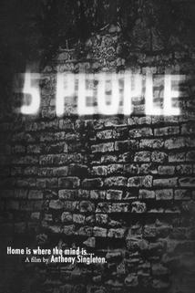 5 People