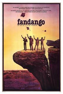 Fandango  - Fandango