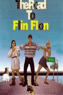 Road to Flin Flon
