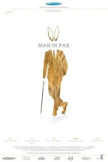Man in Pak