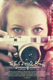 The EyE of Genie Strauss