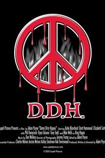 Damn Dirty Hippies
